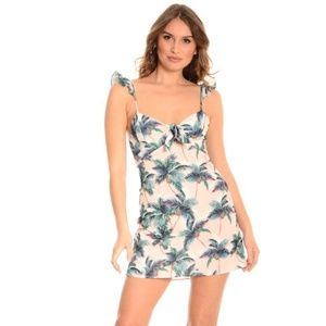 Show Me Your Mumu - Brigette Mini Dress